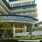 Luxury Hospitals Thailand