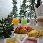 Complimentary Breakfast Silom
