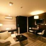 Deluxe Suite Room 45sqm