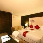 Deluxe Suite Beds