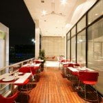 Rooftop Dining Silom