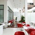 Rooftop Breakfast & Lunch Silom
