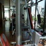 fitness center silom