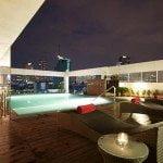 rooftop pool silom