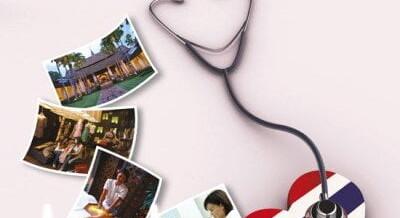 Medical Tourism Statistics for Thailand