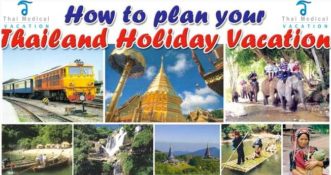 Thailand Vacation Packages Bangkok All Inclusive Holidays