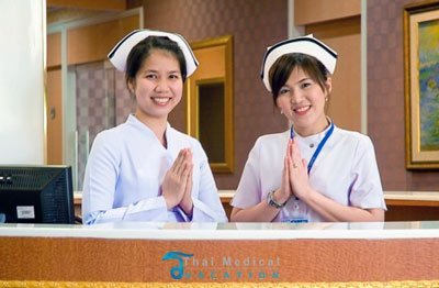 Vejthani-hospital-bangkok-nurses-prices-lab