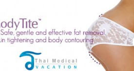 BodyTite Liposuction Thailand-RFAL Lipo Prices,Reviews,Pictures,Video