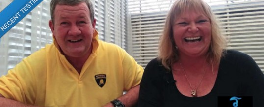 Neil and Maryke Talk about Their Recent Dental Vacation to Bangkok