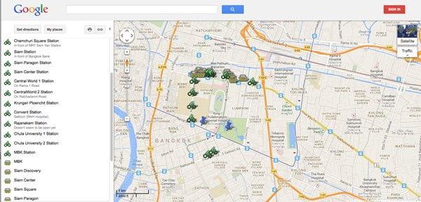 bangkok-bike-rental-map