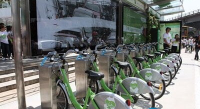 Bicycle Rentals in Bangkok | Travel and Keep Fit