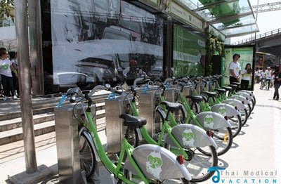 bangkok-bike-rental-station-silom