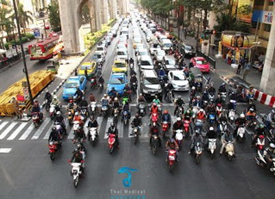 bangkok-traffic-jam
