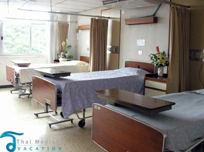 mission-hospital-bangkok-adventist-Adventist-thailand-roomns