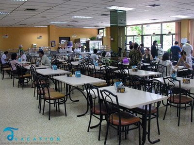 mission-hospital-bangkok-dining-area-hospital-prices-reviews