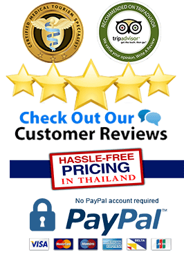 Trusted Provider of Medical Services in Thailand