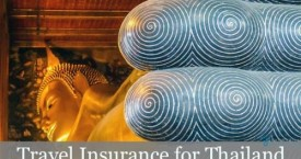 Tourism Authority of Thailand Announces Travel Insurance