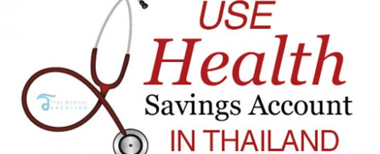 How to Use Your Health Savings Account for Healthcare in Thailand