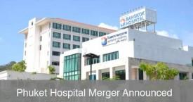 Bangkok Hospital Purchases Phuket International
