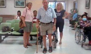 mr-williams-after-hip-replacement-surgery